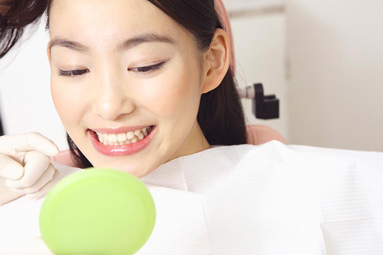 世界レベルの歯科技工士による満足度の高い補綴物